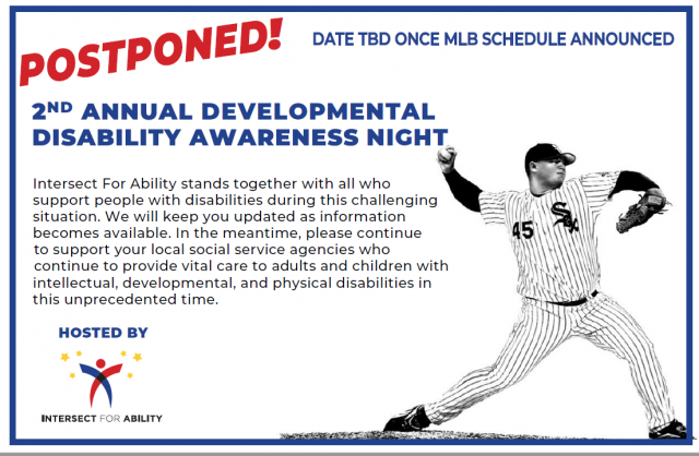 2nd Annual Developmental Disability Awareness Night