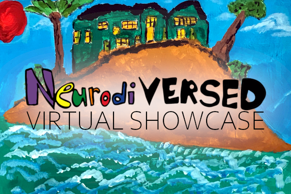 NeurodiVERSED Virtual Showcase