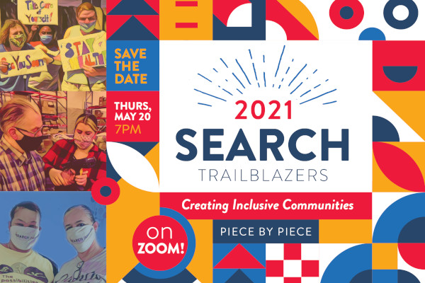 Search Trailblazers 2021