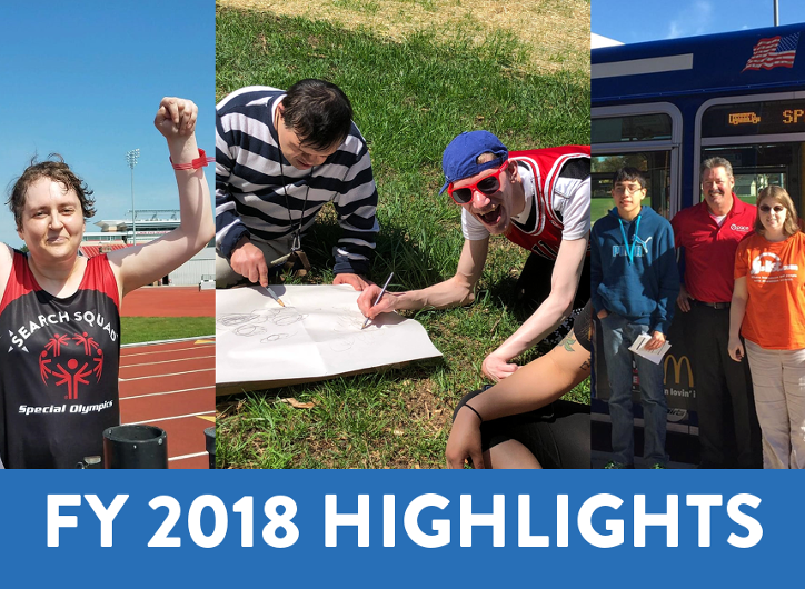 Fiscal Year 2018 Highlights