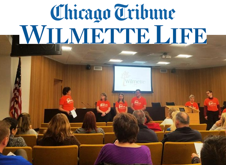 Wilmette Life Disability Awareness Article