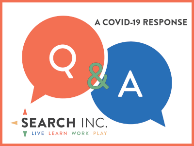 Q & A on Search's Response to the COVID-19 Pandemic
